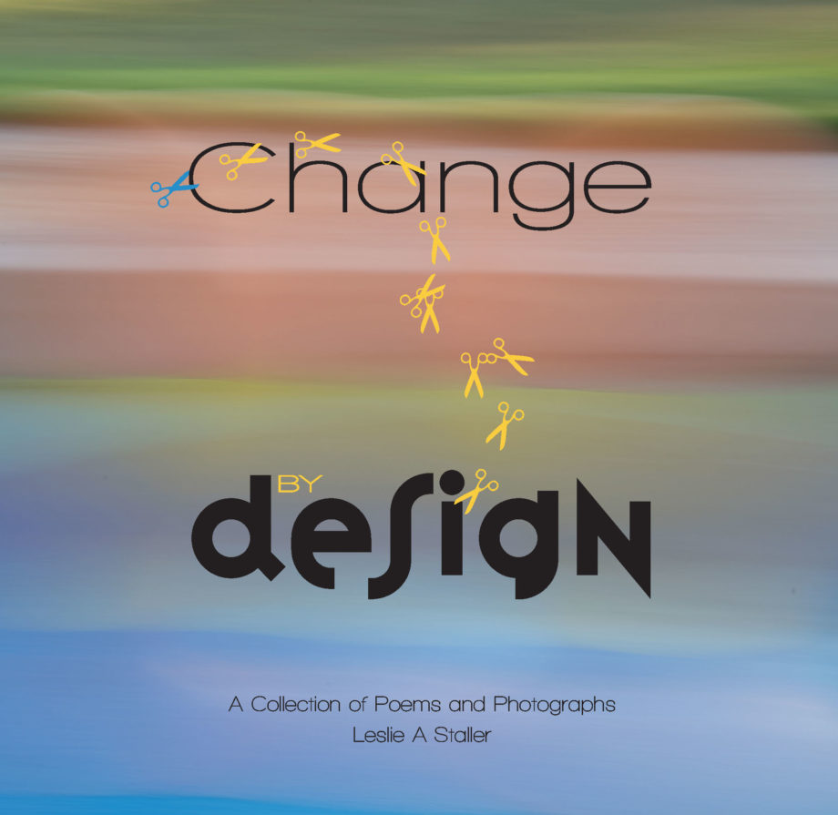 Change by Design Cover
